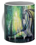Dubious Coffee Mug
