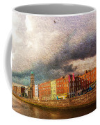 Dublin's Fairytales Around  River Liffey 2 Coffee Mug