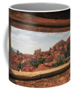 Dubrovnik City In Southern Croatia Coffee Mug