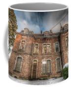 Duchess Full Frontal  Coffee Mug