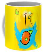Duck Coffee Mug