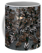 Duck Soup Coffee Mug
