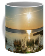 Duck Town Sunset II Coffee Mug