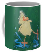 Duckling 2 Coffee Mug