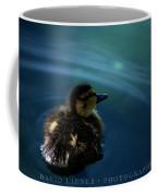 Duckling Coffee Mug