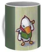 Ducky Death Coffee Mug