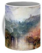 Dudley Worcester Coffee Mug by Joseph Mallord William Turner