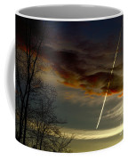 Due East Coffee Mug