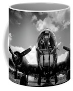Duel Fifty Caliber Coffee Mug