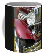 Duesenberg Sj Coffee Mug