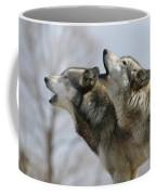 Duet Howl Coffee Mug