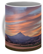 Dufur Views Coffee Mug