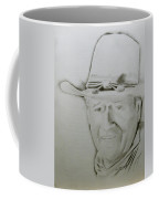 Duke Coffee Mug