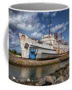 Duke Of Lancaster  Coffee Mug
