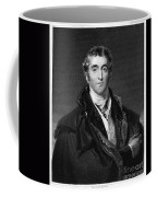 Duke Of Wellington Coffee Mug