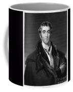 Duke Of Wellington Coffee Mug by Granger