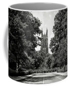 Duke University Chapel Coffee Mug