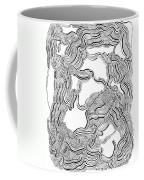 Dulcinea Coffee Mug
