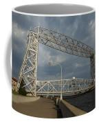 Duluth Lift Bridge 2 Coffee Mug