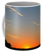 Dumont Sunrise Coffee Mug