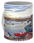 Dun Laoghaire 19 Coffee Mug