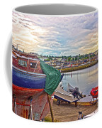 Dun Laoghaire 17 Coffee Mug