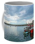 Dun Laoghaire 28 Coffee Mug