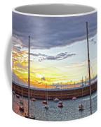 Dun Laoghaire 30 Coffee Mug