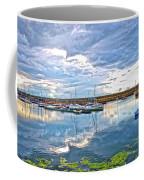 Dun Laoghaire 37 Coffee Mug