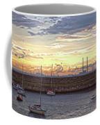 Dun Laoghaire 40 Coffee Mug