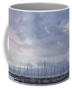 Dun Laoghaire 45 Coffee Mug