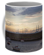 Dun Laoghaire 46 Coffee Mug