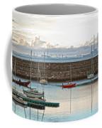 Dun Laoghaire 5 Coffee Mug