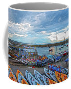 Dun Laoghaire 8 Coffee Mug