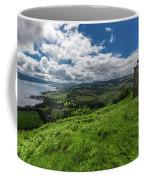 Dun Na Cuaiche Coffee Mug