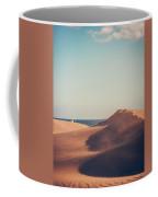 Dunas De Maspalomas Coffee Mug