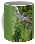 Dune Plants Coffee Mug