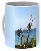 Dune Plants Coffee Mug