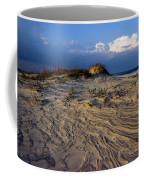 Dunes At St. Simons Island Coffee Mug