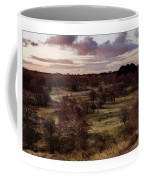 Dunes At Sunrise #2 Coffee Mug