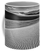 Dunes Details Coffee Mug
