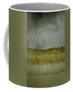 Dunes Coffee Mug by Joana Kruse