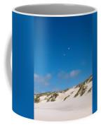 Dunes Of Danmark 1 Coffee Mug