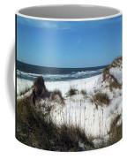 Dunes On St. Joseph Coffee Mug