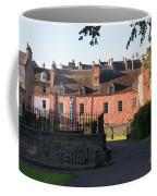 Dunfermline. Abbot House. Coffee Mug