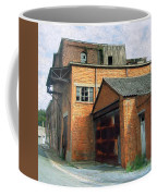 Dunkirk Foundry Coffee Mug