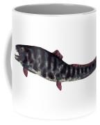 Dunkleosteus Devonian Fish Coffee Mug