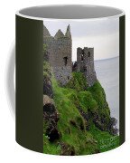 Dunluce Castle II Coffee Mug