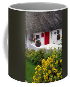 Dunmore East Harbour, County Waterford Coffee Mug