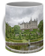 Dunrobin Castle 1325 Coffee Mug